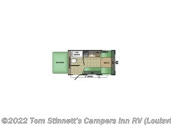 New 2017  Starcraft AR-ONE 15RB by Starcraft from Tom Stinnett's Campers Inn RV in Clarksville, IN