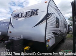 Used 2015 Forest River Salem 27RKSS available in Clarksville, Indiana