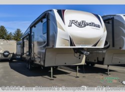 New 2017 Grand Design Reflection 303RLS available in Clarksville, Indiana