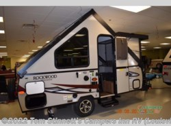 New 2018  Forest River Rockwood Hard Side Series A122BH by Forest River from Tom Stinnett's Campers Inn RV in Clarksville, IN