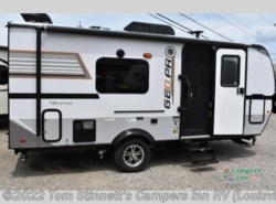 New 2018  Forest River Rockwood Geo Pro G19FD by Forest River from Tom Stinnett's Campers Inn RV in Clarksville, IN