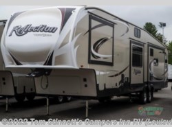 New 2018  Grand Design Reflection 367BHS by Grand Design from Tom Stinnett's Campers Inn RV in Clarksville, IN
