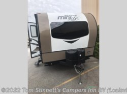 New 2018  Forest River Rockwood Mini Lite 1905 by Forest River from Tom Stinnett's Campers Inn RV in Clarksville, IN