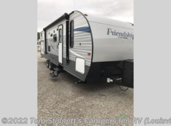 New 2018  Gulf Stream Friendship 279BH by Gulf Stream from Tom Stinnett's Campers Inn RV in Clarksville, IN