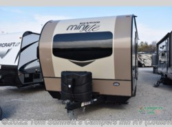New 2018  Forest River Rockwood Mini Lite 2109S by Forest River from Tom Stinnett's Campers Inn RV in Clarksville, IN