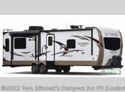 New 2018  Forest River Rockwood Signature Ultra Lite 8324BS by Forest River from Tom Stinnett's Campers Inn RV in Clarksville, IN