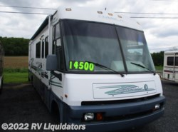 Used 1997  Itasca Suncruiser 34W by Itasca from RV Liquidators in Fredericksburg, PA