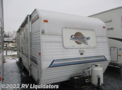 Used 2005  Sunline  SUNLINE 2499 by Sunline from RV Liquidators in Fredericksburg, PA