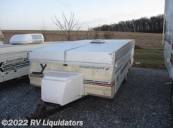 Used 1991 Starcraft Starcraft NOVA available in Fredericksburg, Pennsylvania