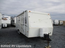 Used 2001  Jayco Kiwi 23B by Jayco from RV Liquidators in Fredericksburg, PA