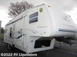 Used 2002  Keystone  KEYSTONE 278 by Keystone from RV Liquidators in Fredericksburg, PA