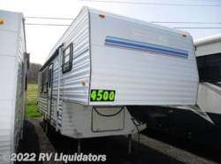 Used 1995 Newmar  ALL AMERICAN 26RK available in Fredericksburg, Pennsylvania
