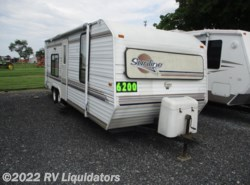 Used 2002 Sunline  SUNLINE 2475 available in Fredericksburg, Pennsylvania
