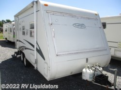 Used 2006 R-Vision Trail-Lite TRAIL-LITE available in Fredericksburg, Pennsylvania