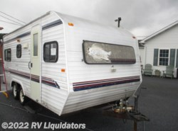 Used 2001 Sunline  SUNLINE 1950 available in Fredericksburg, Pennsylvania