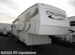 Used 2005 Keystone Challenger 29RL available in Fredericksburg, Pennsylvania