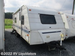 Used 1998 Fleetwood Terry 25LY available in Fredericksburg, Pennsylvania