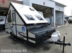 New 2016 Palomino Real-Lite Camping RLT-12ST available in Murray, Utah