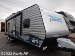 New 2017  Omega RV  Widebody Front sleeper FS2700-13 by Omega RV from Terry's RV in Murray, UT