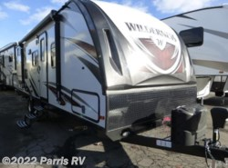 New 2017  Heartland RV Wilderness WD 2475 BH by Heartland RV from Terry's RV in Murray, UT