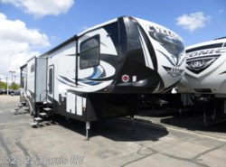 New 2018  Heartland RV Cyclone CY 4113 by Heartland RV from Terry's RV in Murray, UT