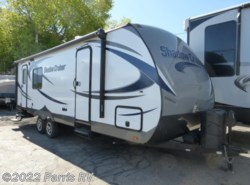 Used 2016  Cruiser RV Shadow Cruiser SC 251RKS