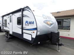 New 2018  Forest River  Puma XLE Lite 23FBC by Forest River from Terry's RV in Murray, UT