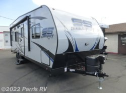 New 2018  Pacific Coachworks Sandsport Toy Hauler 25FBSL by Pacific Coachworks from Terry's RV in Murray, UT
