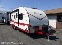 New 2018 Gulf Stream Vintage Cruiser 23BHS available in Murray, Utah