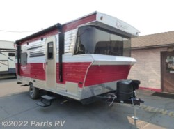 New 2018  Heartland RV  Terry Clasic TE V 21 by Heartland RV from Terry's RV in Murray, UT