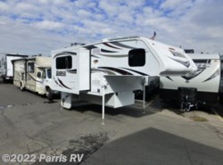 New 2018  Lance  Truck Campers 855S by Lance from Terry's RV in Murray, UT