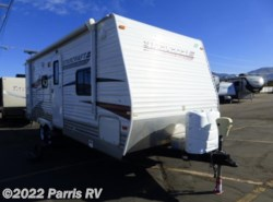 Used 2012  Starcraft Autumn Ridge 245DS