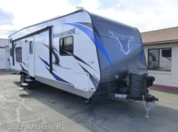 Used 2014  Forest River Sandstorm T273SLR