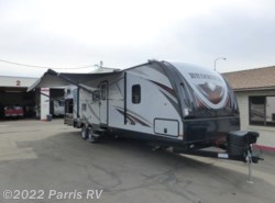 2018 Heartland RV Wilderness WD 3350 DS