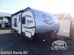 New 2018  Palomino Puma XLE Lite 18FBC by Palomino from Terry's RV in Murray, UT