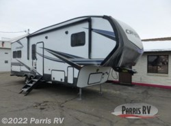 New 2019 CrossRoads Cruiser Aire CR27MK available in Murray, Utah