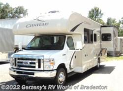 New 2017  Thor Motor Coach Chateau 26B by Thor Motor Coach from Gerzeny's RV World of Bradenton in Bradenton, FL