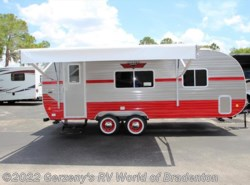 New 2018  Riverside RV  White Water by Riverside RV from Gerzeny's RV World of Bradenton in Bradenton, FL