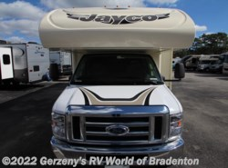 Used 2017  Jayco Greyhawk 30M by Jayco from Gerzeny's RV World of Bradenton in Bradenton, FL