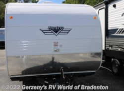 New 2018  Riverside RV Retro 189R by Riverside RV from Gerzeny's RV World of Bradenton in Bradenton, FL