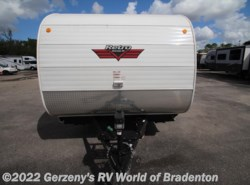New 2018  Riverside RV  Whitewater Retro 265RB by Riverside RV from Gerzeny's RV World of Bradenton in Bradenton, FL