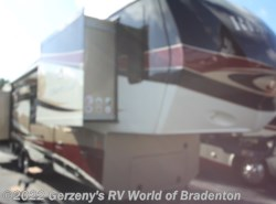 Used 2012  Thor Motor Coach  Redwood 36FL by Thor Motor Coach from Gerzeny's RV World of Bradenton in Bradenton, FL