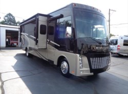 New 2017  Winnebago Adventurer 38Q by Winnebago from Winnebago Motor Homes in Rockford, IL