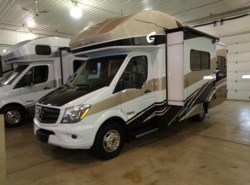New 2017  Winnebago Navion 24G by Winnebago from Winnebago Motor Homes in Rockford, IL