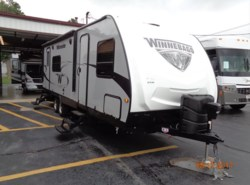 New 2018  Winnebago Minnie 2401RG by Winnebago from Winnebago Motor Homes in Rockford, IL
