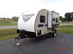 New 2018  Winnebago Minnie Drop 170S by Winnebago from Winnebago Motor Homes in Rockford, IL