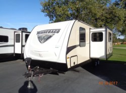 New 2018  Winnebago Minnie 2455BHS by Winnebago from Winnebago Motor Homes in Rockford, IL