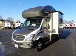 Used 2016  Winnebago Navion 24G by Winnebago from Winnebago Motor Homes in Rockford, IL