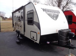 New 2019  Winnebago Micro Minnie 2106FBS by Winnebago from Winnebago Motor Homes in Rockford, IL
