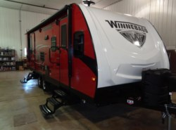 New 2019  Winnebago Minnie 2500FL by Winnebago from Winnebago Motor Homes in Rockford, IL